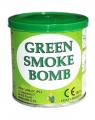 Дымовая шашка Smoke Bomb, зеленый цвет