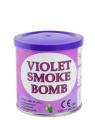 Дымовая шашка Smoke Bomb, фиолетовый цвет