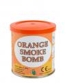 Дымовая шашка Smoke Bomb, оранжевый цвет