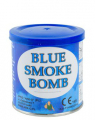 Дымовая шашка Smoke Bomb, синий цвет
